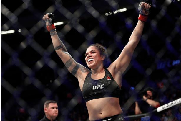 Amanda Nunes' Net Worth: How Rich is UFC's Best Female Fighter?