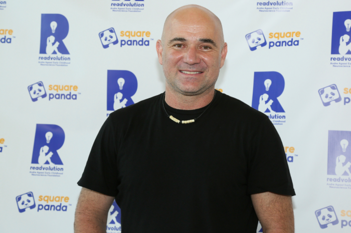Andre Agassi's Net Worth: How Tennis Made Him Filthy Rich