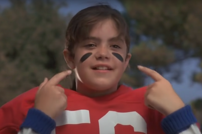 "What Happened to Becky ""Ice Box"" O'Shea From Little Giants?"
