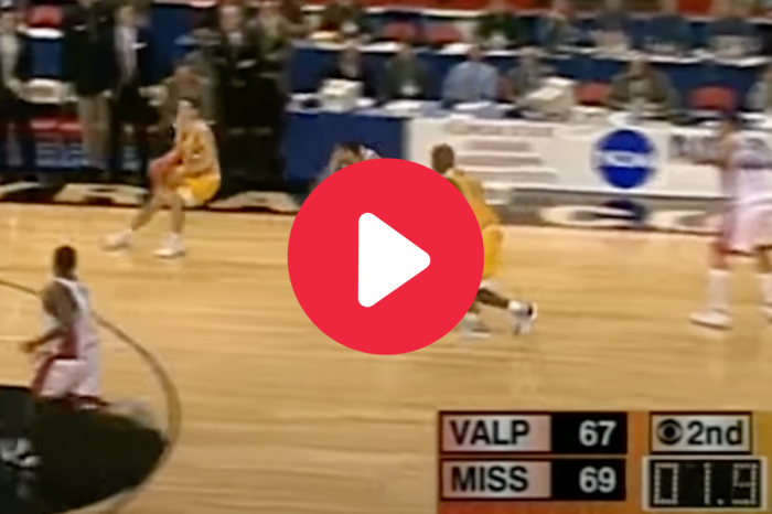 Bryce Drew's Buzzer-Beater Belongs in the March Madness Hall of Fame