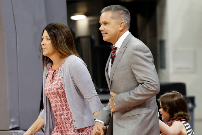 Chris Holtmann & His Wife Met at Work More Than 20 Years Ago