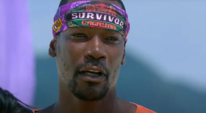 Cliff Robinson Went on Survivor & Stole the Show