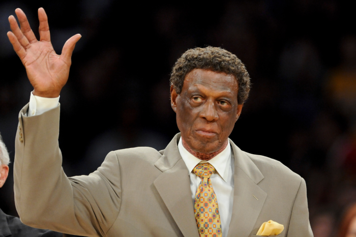 Elgin Baylor, Legendary Lakers Hall of Famer, Dead at 86