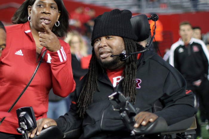Eric LeGrand's Fateful Tackle Paralyzed Him, But Where is He Now?