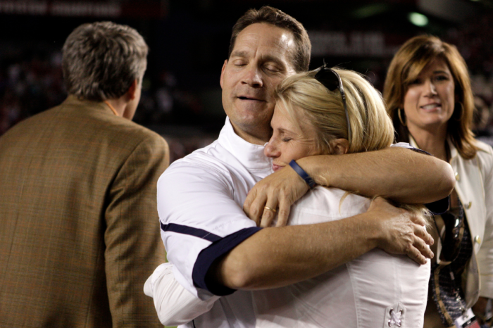 Gene Chizik Won Auburn a National Title, But Where is He Now?