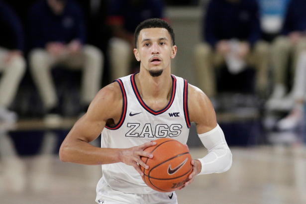 Jalen Suggs Has Taken College Basketball By Storm, And He's Not Done Yet