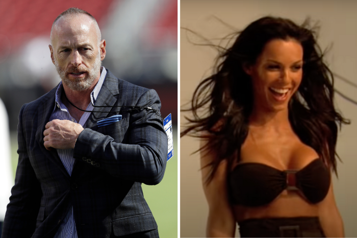 Jeff Garcia Married a Playboy Playmate & Started a Family