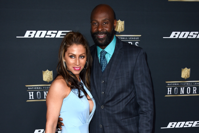 Jerry Rice Found Love Again After Retirement