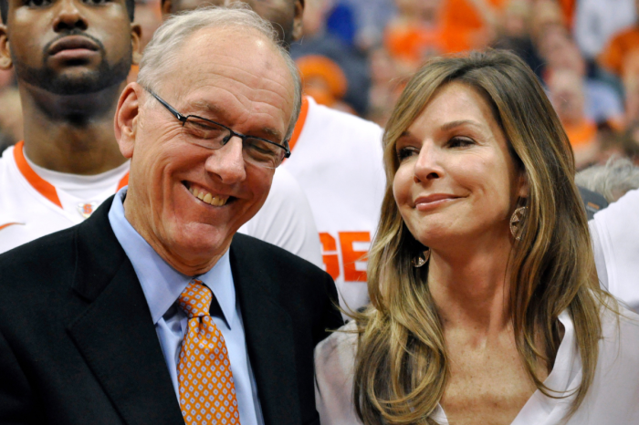 Jim Boeheim Found Love Again After His Divorce