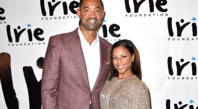 Juwan Howard Found True Love & Raised a Star Basketball Family