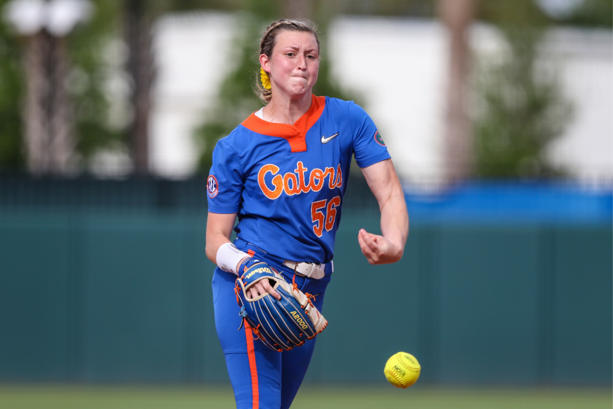Florida's Un-hittable Lefty Didn't Lose a Game in Almost 3 Years