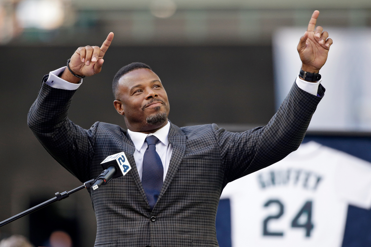 "Ken Griffey Jr.'s Net Worth: How Rich is ""The Kid"" Today?"