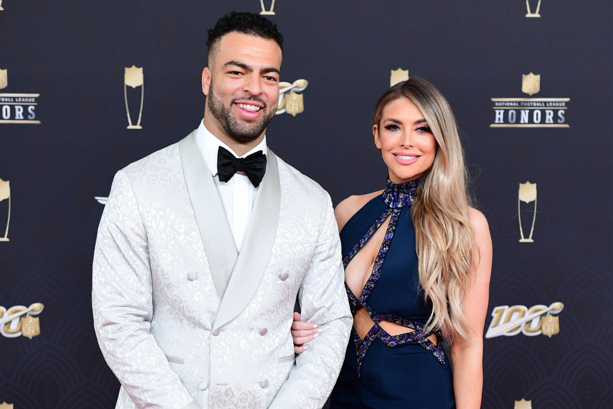 Kyle Van Noy Married a Beauty Queen & Started a Family
