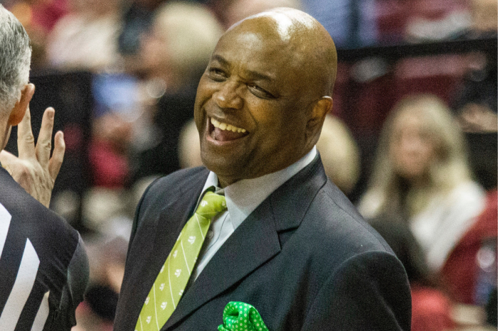 Who is Leonard Hamilton's Longtime Wife?