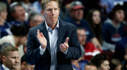 Who is Mark Few's Wife?