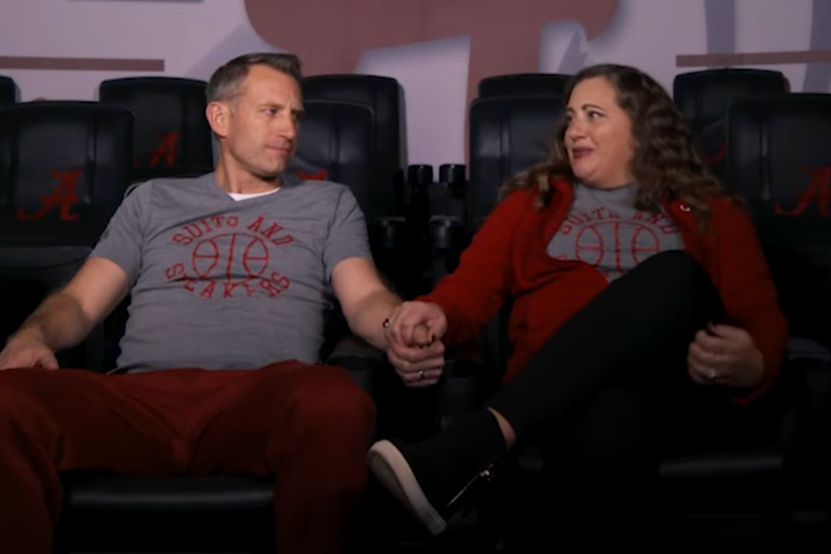 Nate Oats' Wife Survived Rare Cancer & Still Fights On Today