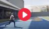 Odell Beckham Jr Throw