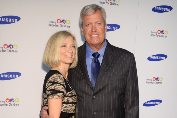 Rex Ryan's Tattoo of His Wife Shows His Love for Her