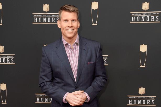 Meet Scott Hanson: The Undisputed King of NFL RedZone