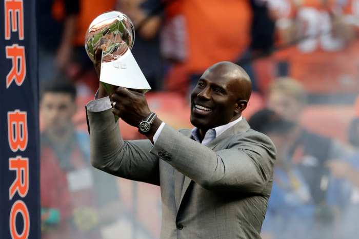 What Happened to Terrell Davis and Where is He Now?