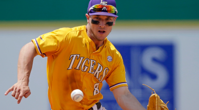 Alex Bregman's LSU Career is the Stuff of Legends