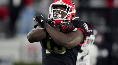 "Georgia's Azeez Ojulari Has the ""EDGE"" to Become an NFL Star"