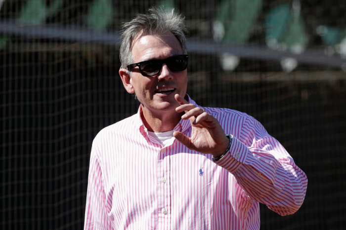 "Billy Beane's ""Moneyball"" Changed Sports & Boosted His Net Worth"