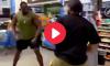 Bruce Campbell Walmart