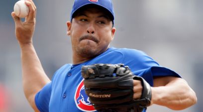 What Happened to Carlos Zambrano and Where is He Now?
