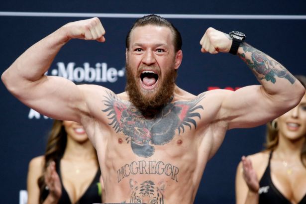 """Conor McGregor's Net Worth: How Filthy Rich is """"The Notorious"""" Today?"""