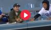 Dodgers Fan Nachos