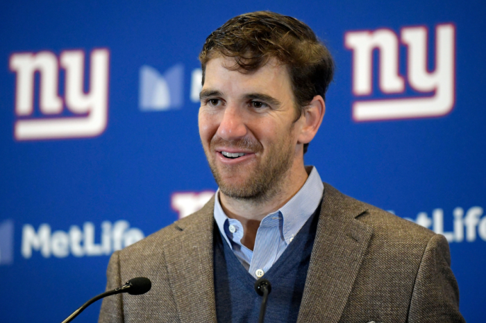 Eli Manning's Net Worth: How Rich is The Two-Time Super Bowl Champ?