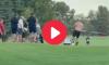 Golf Fight Flag