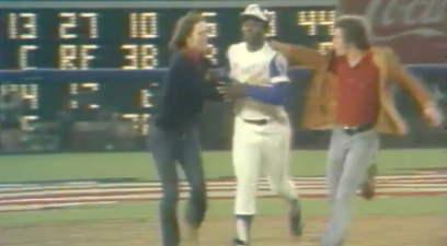 What Happened to the 2 Fans From Hank Aaron's 715th Home Run?