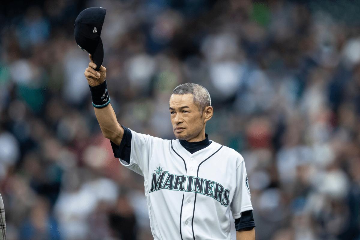 Ichiro Suzuki's Net Worth: How He Made More Than $50K Per MLB Hit