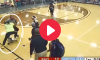 Indiana AAU Basketball Fight