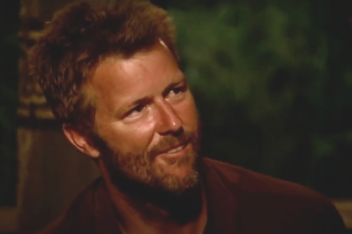 "Jeff Kent Went on ""Survivor"" & Got Pissed When He Lost"