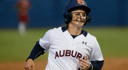 Kasey Cooper is an Auburn Legend, But Where is She Now?