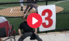Little Boy Umpire