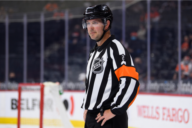 How Much Do NHL Referees Make?