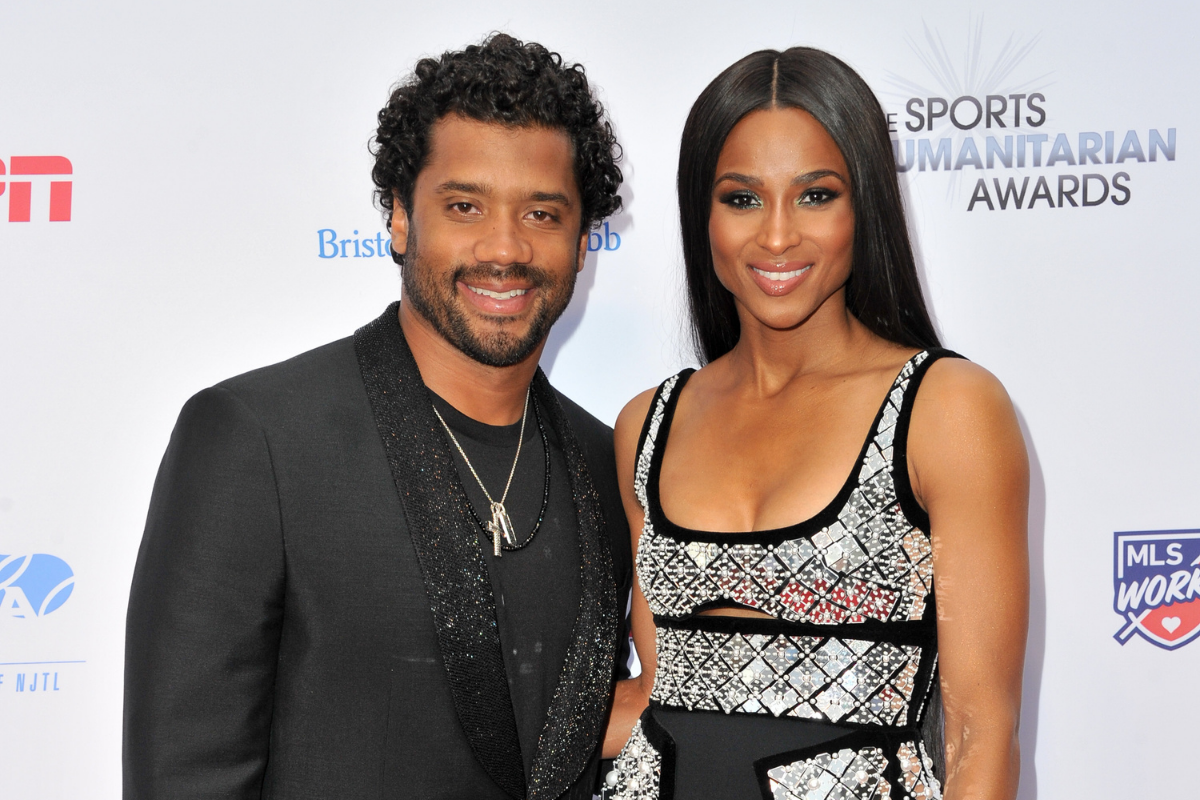 Russell Wilson Found Love After Divorce & Started a Family