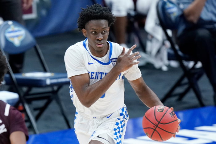 Terrence Clarke, Kentucky Star & NBA Draft Hopeful, Dead at 19