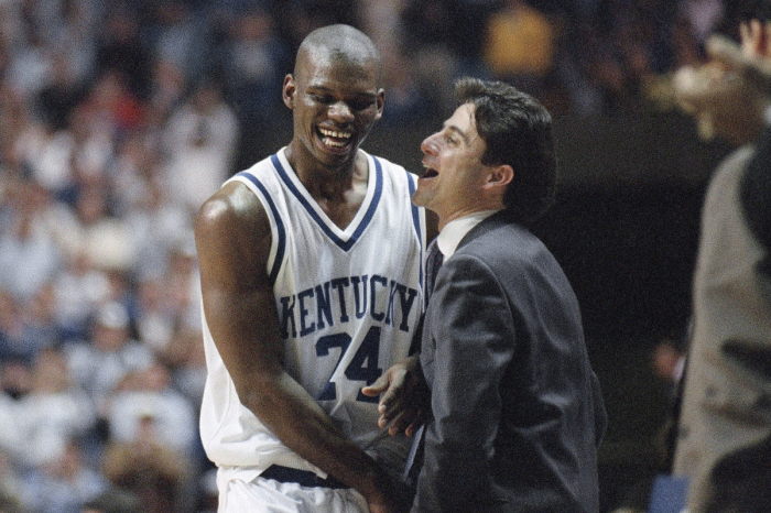 What Happened to Jamal Mashburn and Where is He Now?