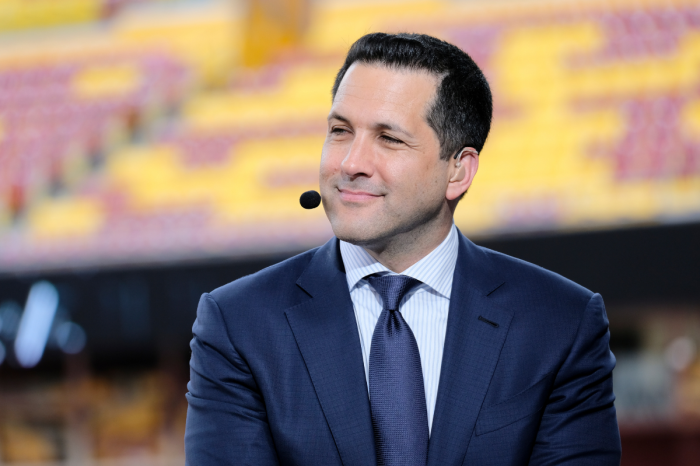 Adam Schefter's Net Worth: The NFL's News King is Paid Like Royalty