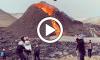 Volcano Volleyball 2