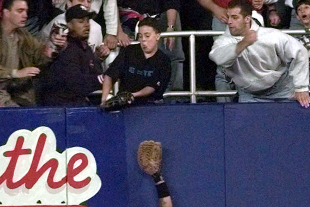 Jeffrey Maier's Controversial HR Catch Changed His Life, But Where is He Now?
