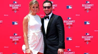 Alex Bregman & His Wife Met in College