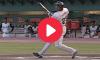 barry bonds broken bat home run