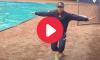 Cal Softball Dance-Off