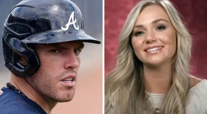 Freddie Freeman's Wife is a Former Model & Mother of 3
